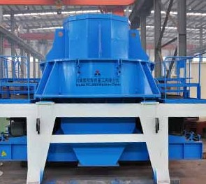 PCL冲击式制砂机,PCL治沙机优势,PCL制砂机价格
